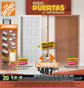 Cat Logo The Home Depot Ofertas Y Promociones